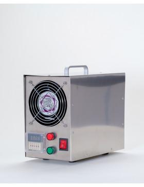Servicio Equipo Generador de Ozono portátil 5.000 mg/h