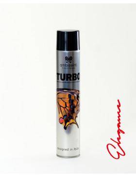 Difusor Manual Turbo (Línea Elegance)