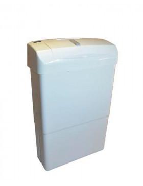 Servicio Unidad higiénica femenina apertura manual