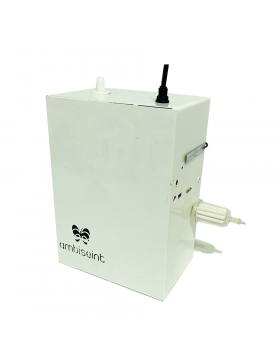 Servicio Generador de ozono Ambiseint Dual